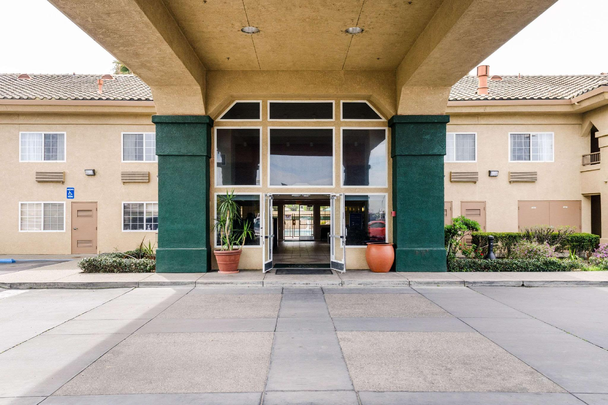 Quality Inn And Suites Lathrop