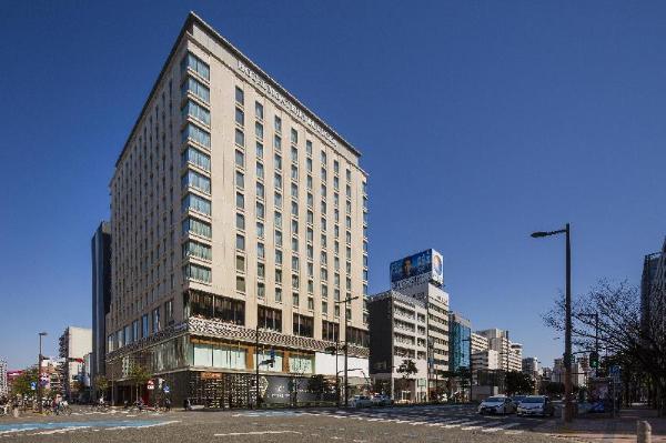 Hotel Monterey Fukuoka Fukuoka