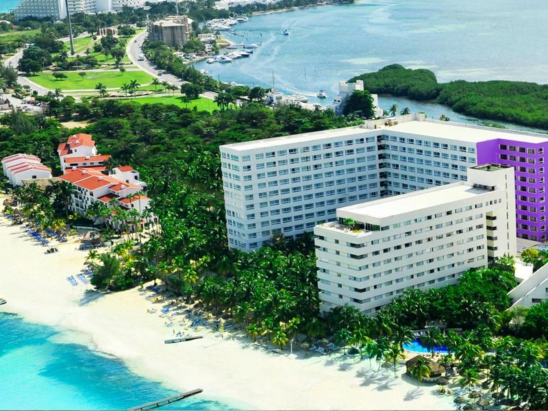 Grand Sens Cancun   All Inclusive   Adults Only