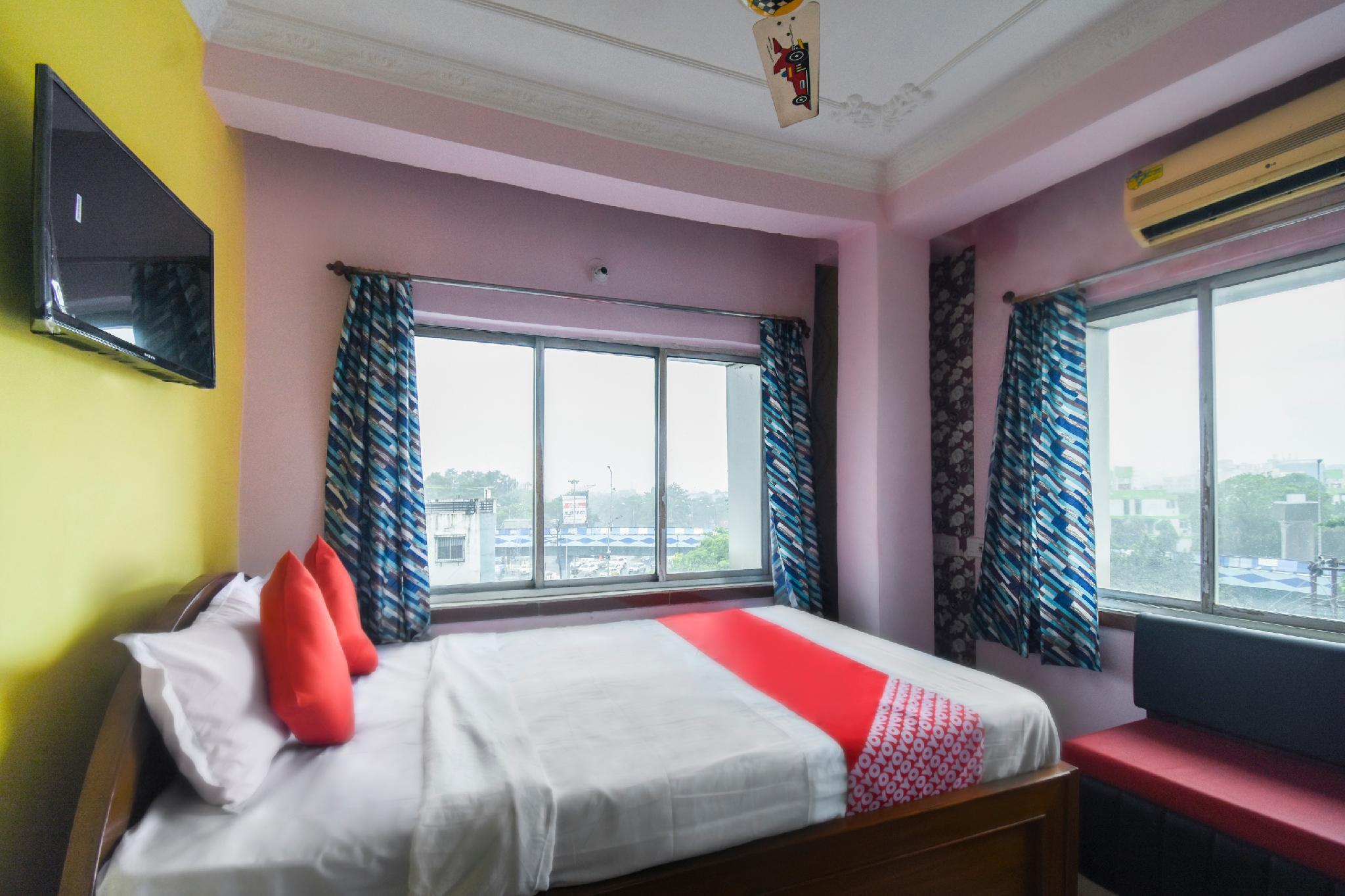 OYO 60878 Life Guest House