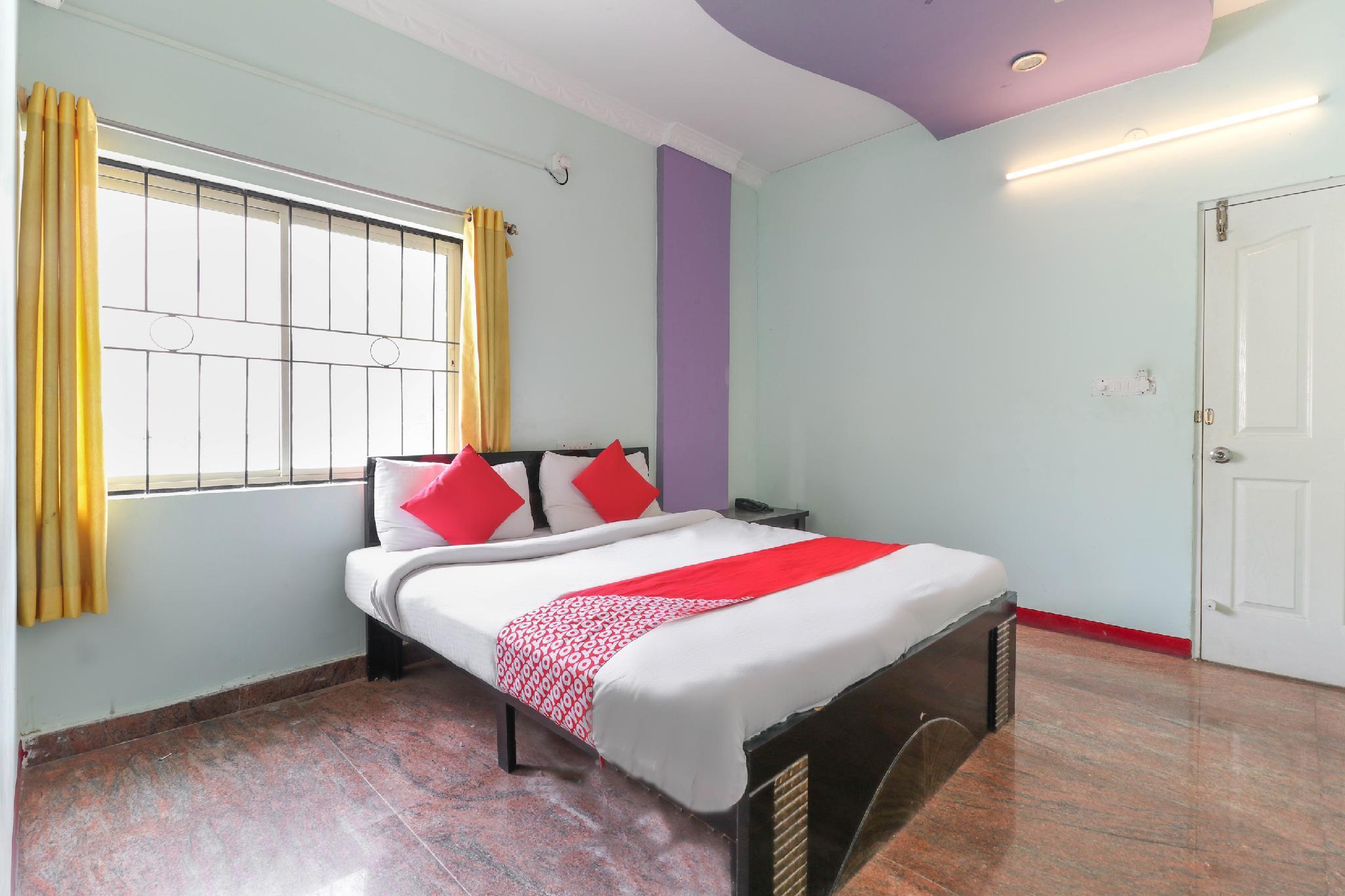 OYO 63224 Surya Residency