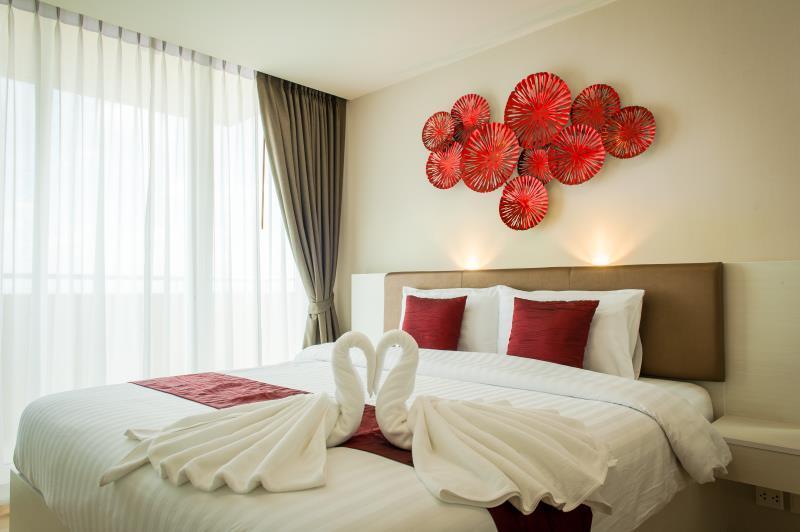 The Room@Msociety Impact Muangthongthani