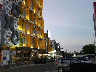 Kaliban Hotel Batam