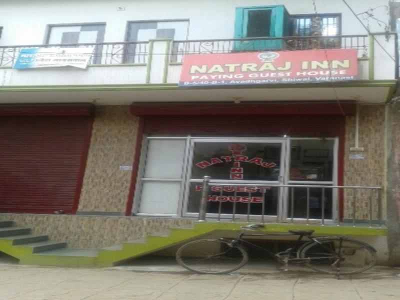 Natraj Inn P Guest House Reviews