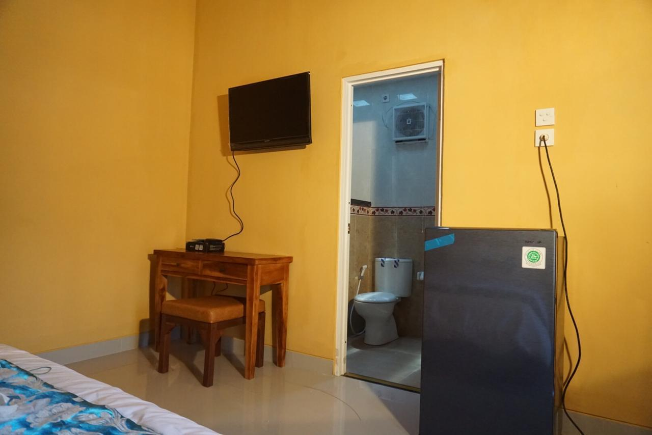 Kubu Karang HomeStay