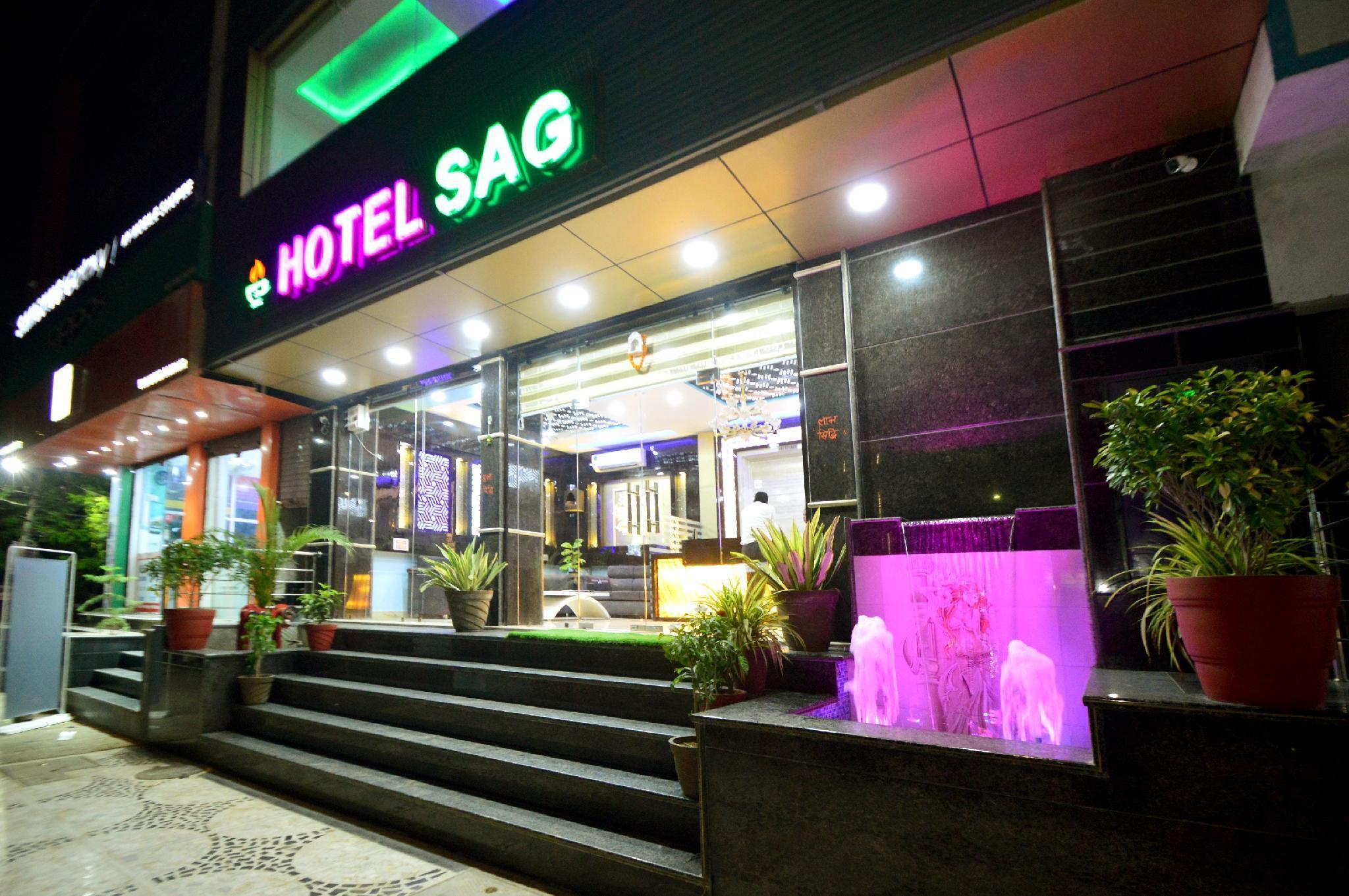 Hotel SAG