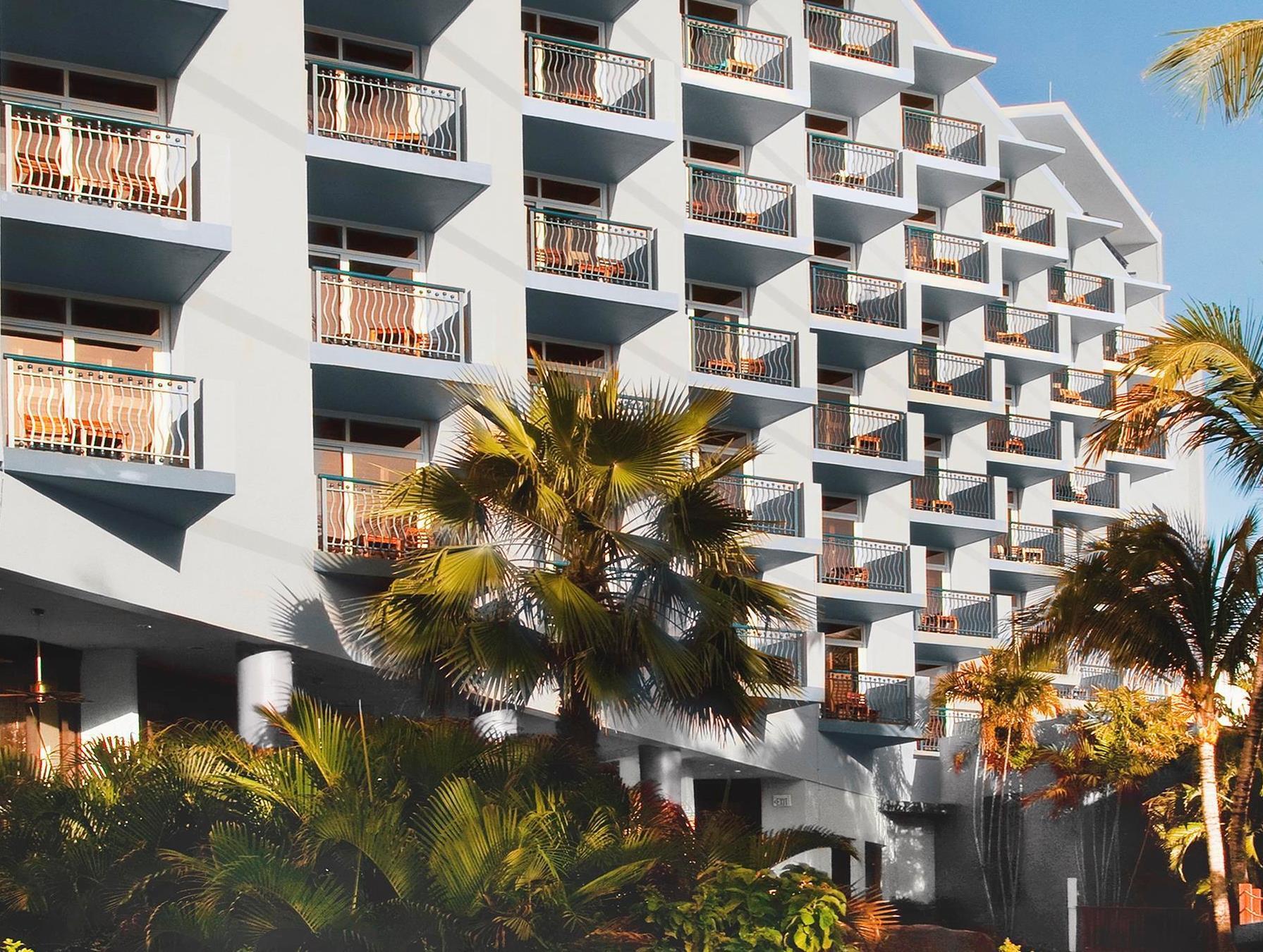 Hilton Aruba Caribbean Resort And Casino