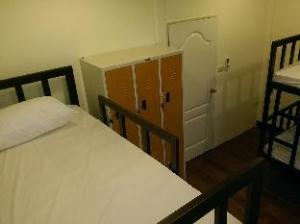 Samsen 360 Hostel
