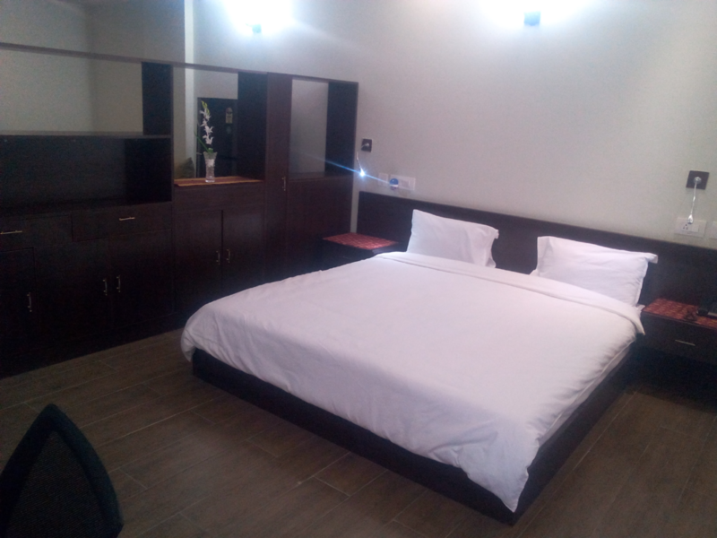 Discount Komachi Hotel