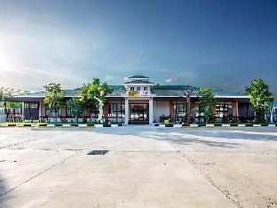 NP Hotel Buriram NP Hotel Buriram