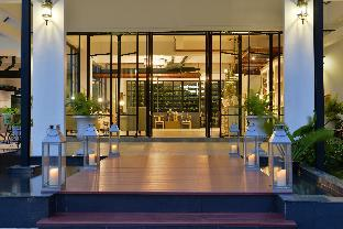Ruenthip Residence Pattaya เรือนทิพย์ เรสซิเดนซ์ พัทยา