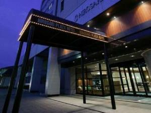 โรงแรม ฮิโรซากิ พลาซา (Hirosaki Plaza Hotel)
