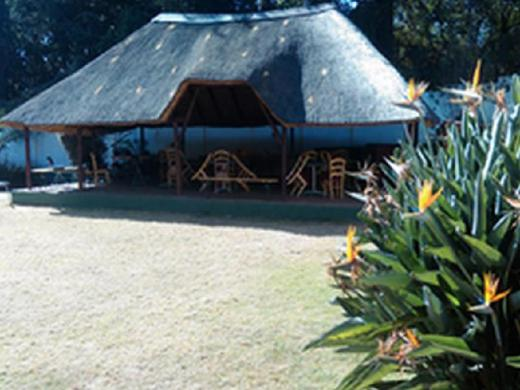 Lumbamba Lodge