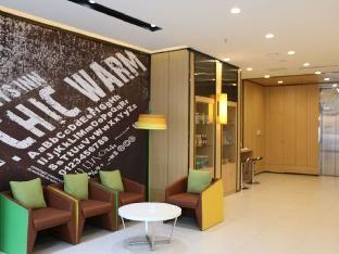 Фото отеля 7 Days Inn Tangshan Luannan Jianshe Road Branch