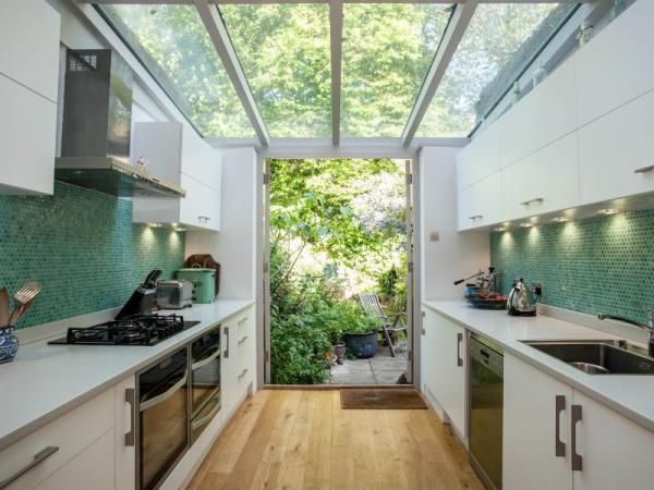 Veeve 4 Bed Townhouse Oakford Road Tufnell Park London