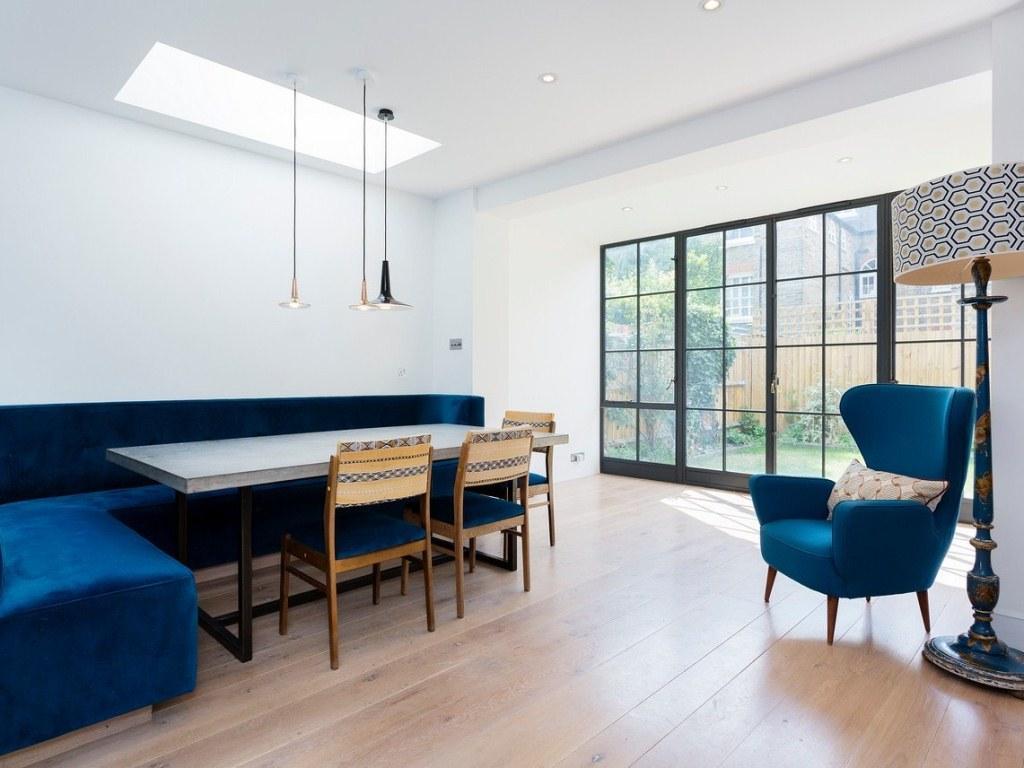 Veeve  Beautiful 4 Bed House On Kelmscott Road Clapham