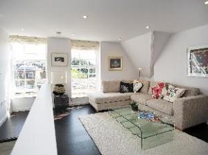 Veeve伊斯林顿近牛津街1床现代公寓 (Veeve  Contemporary 1 Bed Islington 15 Mins To Oxford St)