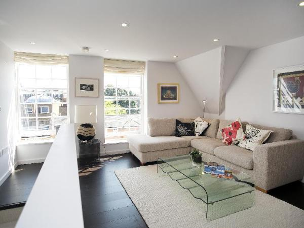 Veeve Contemporary 1 Bed Islington 15 Mins To Oxford St London