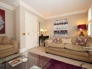 Veeve  Chelsea Townhouse Charles Ii Place Just Off King S Road