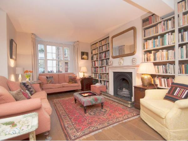 Veeve Edge St 3 Bed With Large Roof Terrace Notting Hill Kensington London
