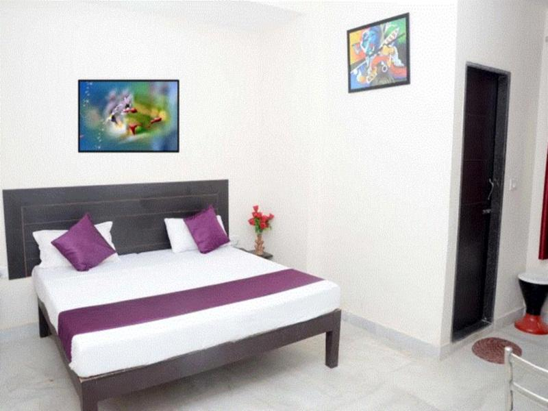 Price Ganpati Guest House