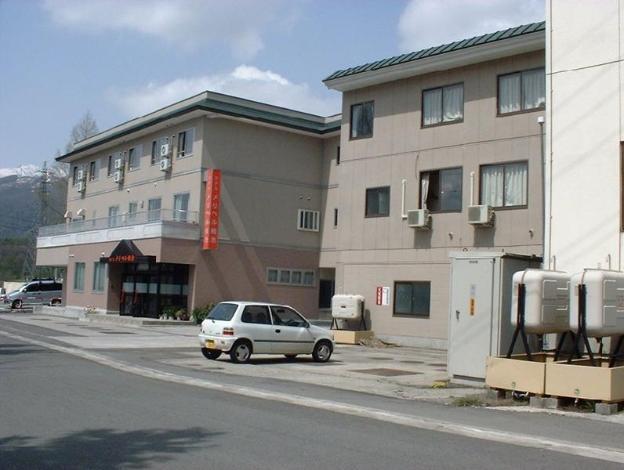 Hotel Meribel Tsugaike