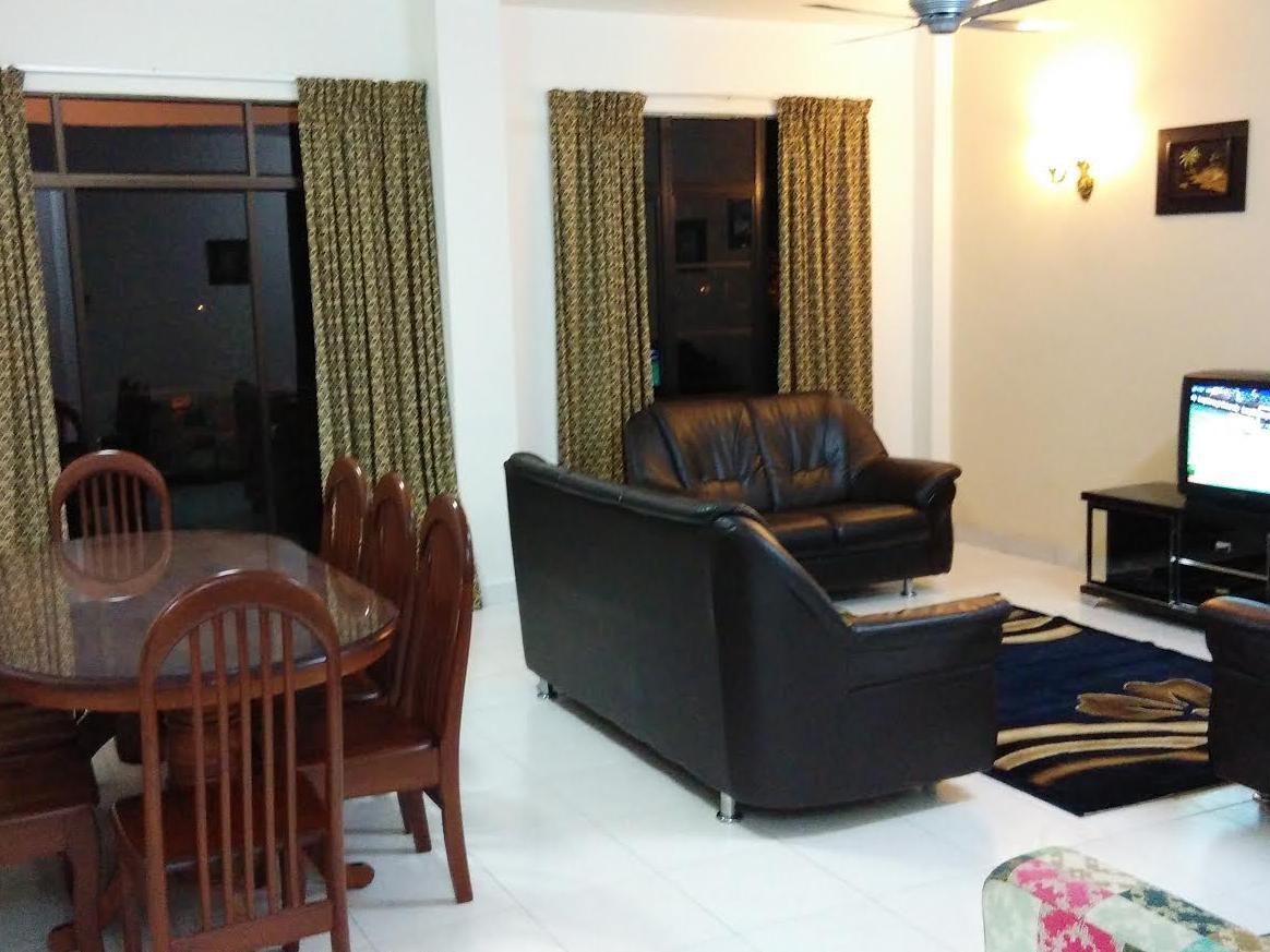 Prima Villa Apartment