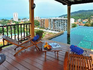 Karon Seaview Villas กะรน ซีวิว วิลลาส์