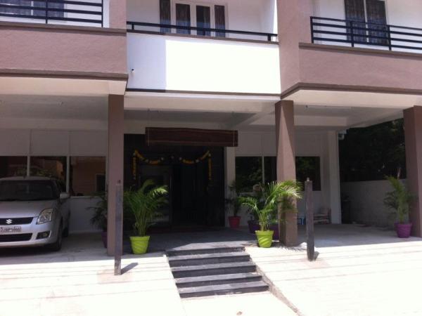 The Mangrove Wood Residency Chennai