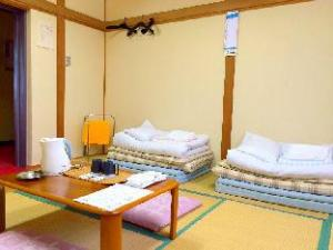 Nemuro Guest House Tokiwa