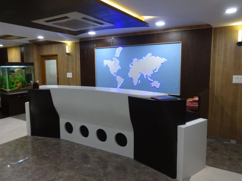 Hotel Grand Gunas Coimbatore