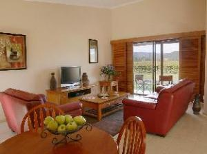 Nightingale Wines Luxury Villas