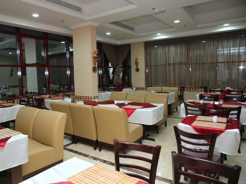 Mirage Hotel Al Aqah