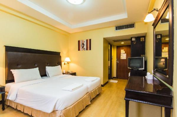 Roma Hotel Khon Kaen