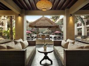 Puri Santrian Beach Resort & Spa