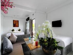 關於蘇梅島海灘公寓式飯店 (Samui Beach Residence Hotel)
