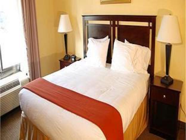 Holiday Inn Express Sebring