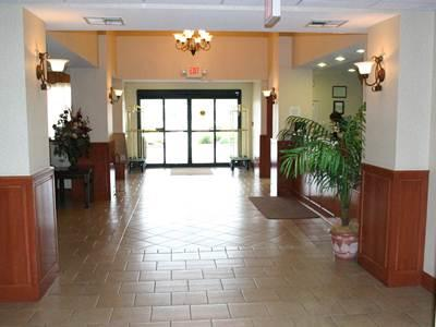 Holiday Inn Express Hotel & Suites Vinita