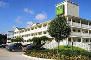InTown Suites Extended Stay Houston Greenspoint