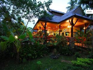 サンダ リゾート Sunda Resort