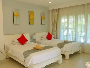バーン ラックサスバー リゾート Baan Laksasubha Resort