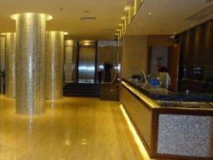 Shenzhen Weston Garden Hotel New Airport Terminal Branch