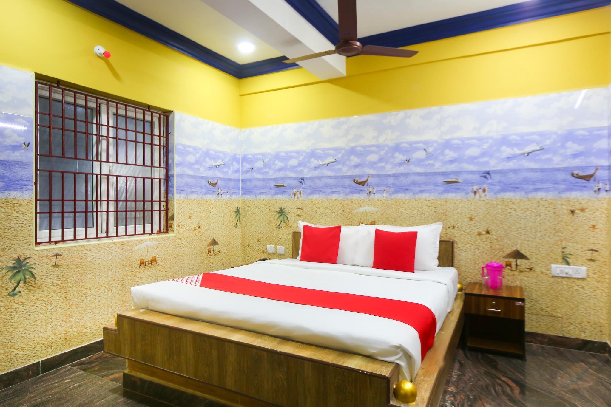 OYO 46758 Sea Gate Guest House