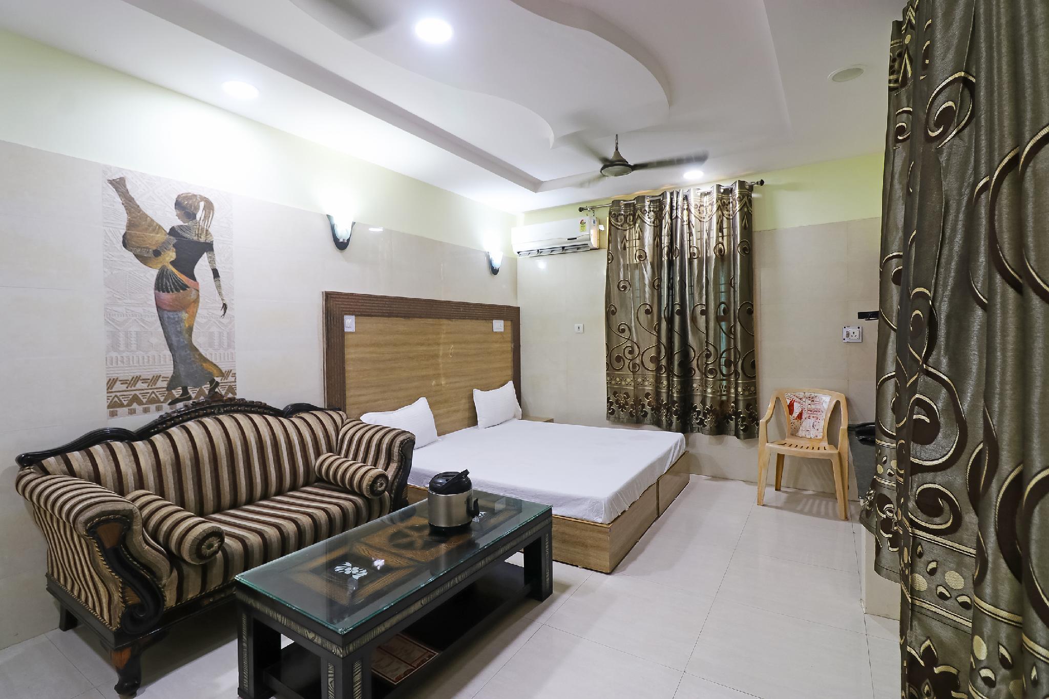 SPOT ON 60801 Hotel Subhash