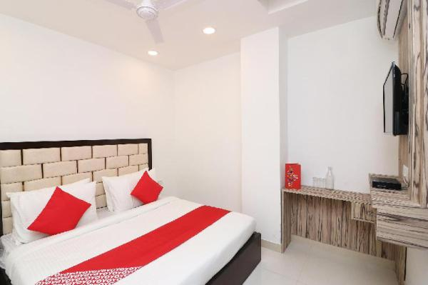 OYO 63150 City House New Delhi and NCR