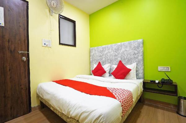 OYO 62660 Hotel Park View New Delhi and NCR