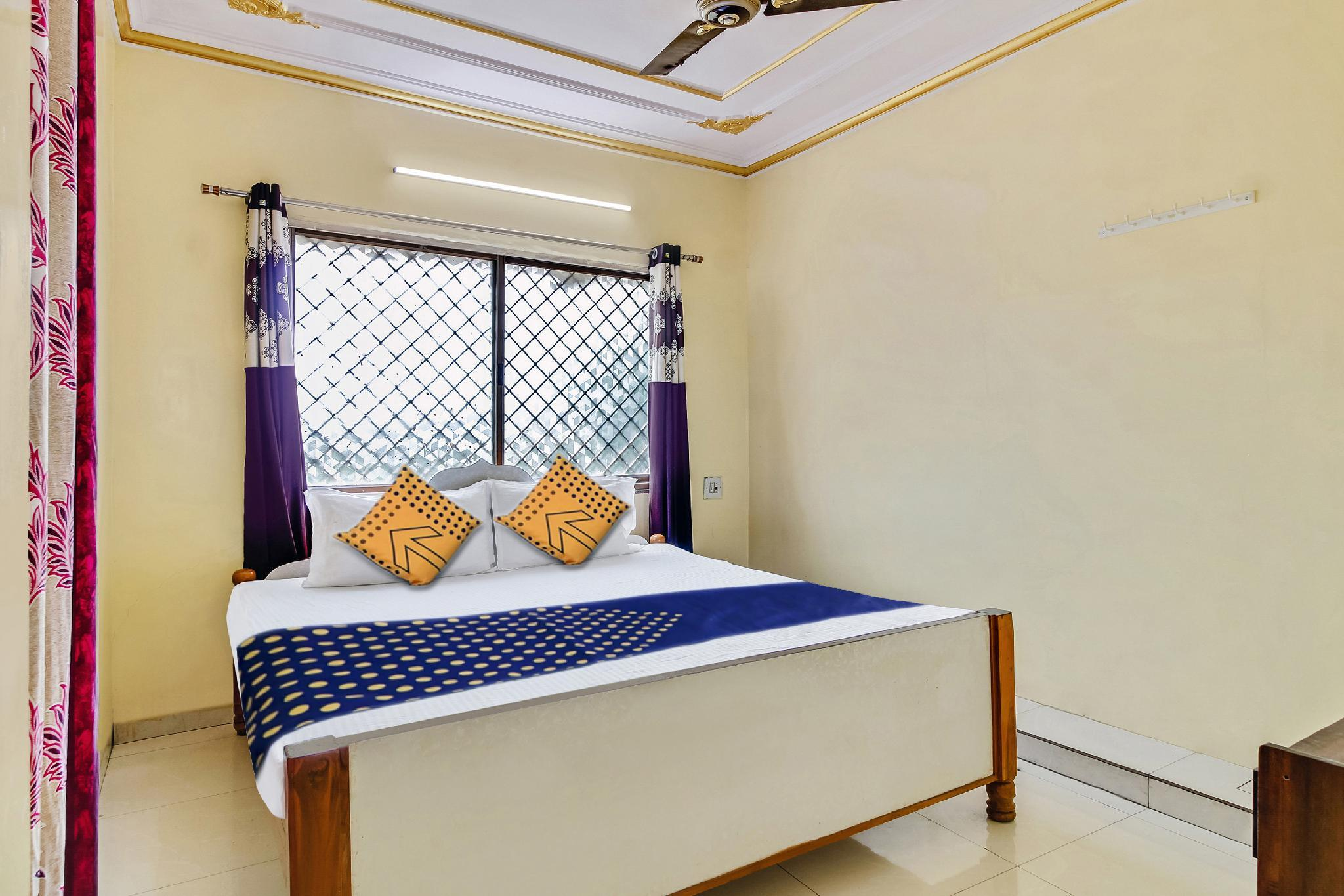 SPOT ON 61633 Sai Baba Guest House
