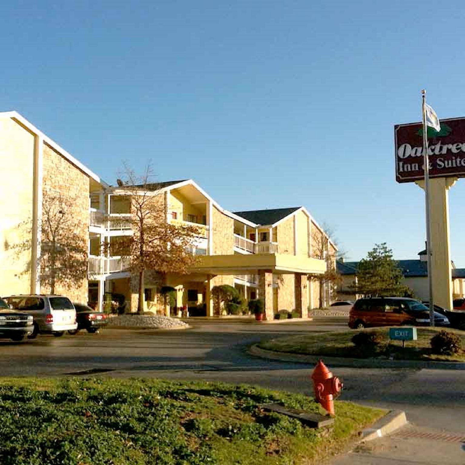 Oaktree Inn And Suites Oklahoma City