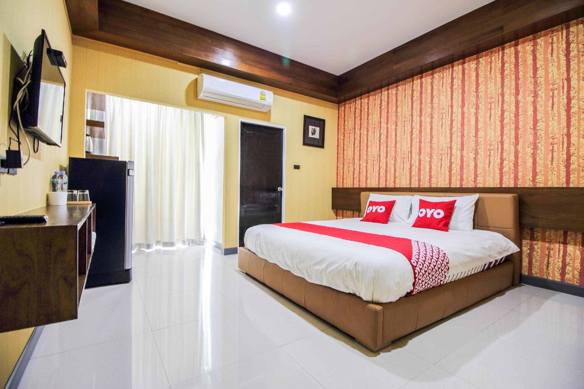 OYO 387 Little Bangbon