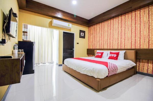 OYO 387 Little Bangbon Bangkok